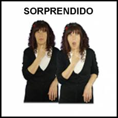 SORPRENDIDO - Signo