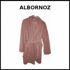 ALBORNOZ - Foto