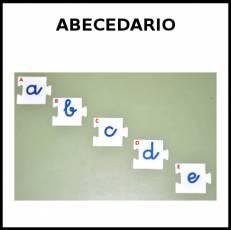 ABECEDARIO - Foto