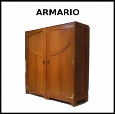 ARMARIO - Foto
