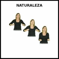 NATURALEZA - Signo