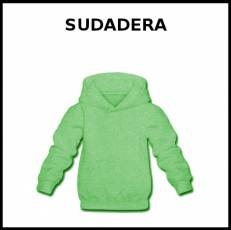 SUDADERA - Foto