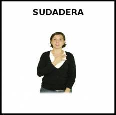 SUDADERA - Signo