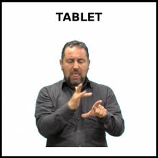 TABLET - Signo