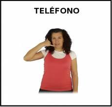 TELÉFONO FIJO - Signo