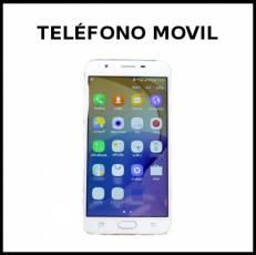 TELÉFONO MÓVIL - Foto