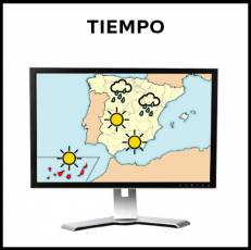TIEMPO (ATMOSFÉRICO) - Foto