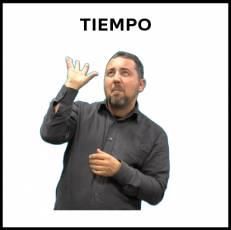 TIEMPO (ATMOSFÉRICO) - Signo
