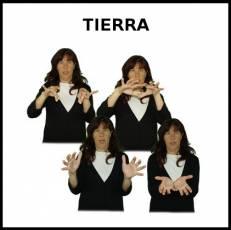 TIERRA (PLANETA) - Signo