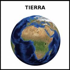 TIERRA (PLANETA) - Foto