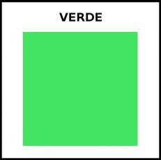 VERDE - Foto