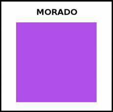 MORADO - Foto