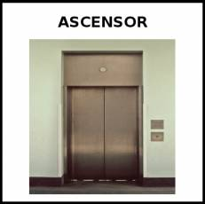ASCENSOR - Foto