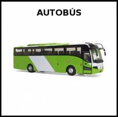AUTOBÚS - Foto