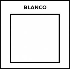 BLANCO (COLOR) - Foto