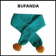 BUFANDA - Foto