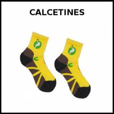 CALCETINES - Foto