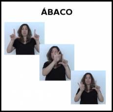 ÁBACO - Signo