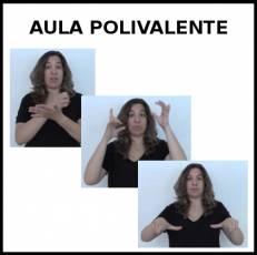AULA POLIVALENTE - Signo