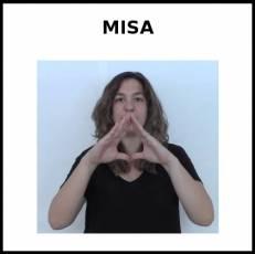 MISA - Signo
