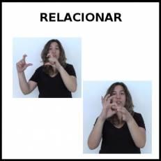 RELACIONAR (IMÁGENES) - Signo