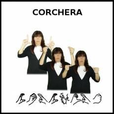 CORCHERA - Signo