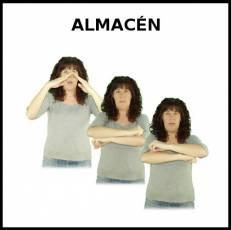 ALMACÉN - Signo