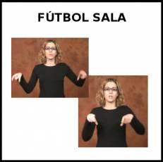 FÚTBOL SALA - Signo