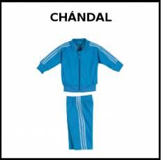 CHÁNDAL - Foto