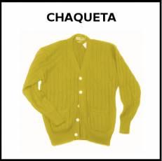 CHAQUETA - Foto