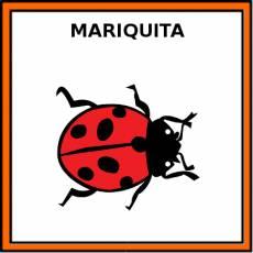 MARIQUITA - Pictograma (color)