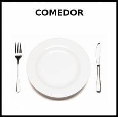 COMEDOR (COLECTIVO) - Foto