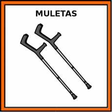 MULETAS - Pictograma (color)