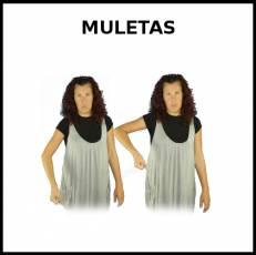 MULETAS - Signo