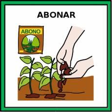 ABONAR - Pictograma (color)