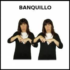 BANQUILLO - Signo
