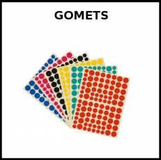 GOMETS - Foto