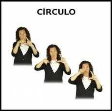 CÍRCULO - Signo