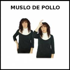 MUSLO DE POLLO - Signo