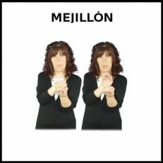MEJILLÓN - Signo