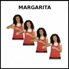 MARGARITA - Signo