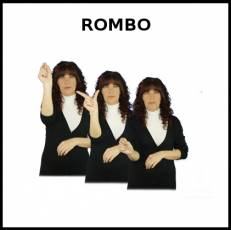 ROMBO - Signo