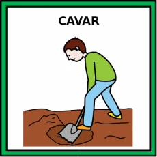 CAVAR - Pictograma (color)