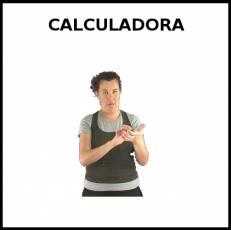 CALCULADORA - Signo