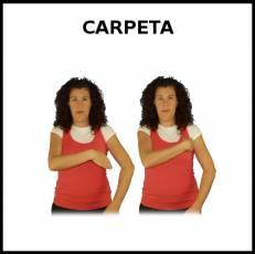 CARPETA - Signo