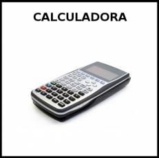 CALCULADORA - Foto