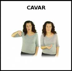 CAVAR - Signo