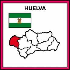 HUELVA - Pictograma (color)