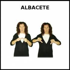 ALBACETE - Signo