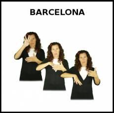 BARCELONA - Signo